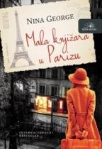 MALA KNJIŽARA U PARIZU