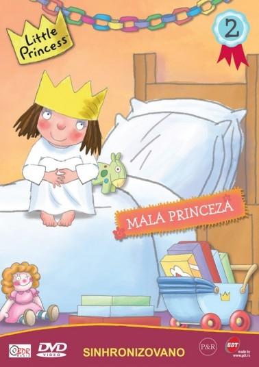 Mala princeza 2