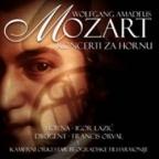 W. A. Mocart - Koncerti za hornu