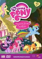 Moj mali poni - Prijateljstvo je magija 2