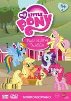 Moj mali poni - Prijateljstvo je magija 3