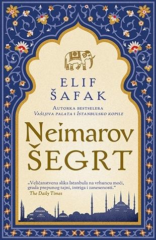 NEIMAROV ŠEGRT
