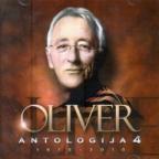 OLIVER DRAGOJEVIĆ - ANTOLOGIJA 4 (1975-2010)