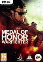 PC Medal of Honor: Warfighter
