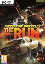 PC Need For Speed: The Run
