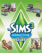 PC The Sims 3: Outddor Living Stuff