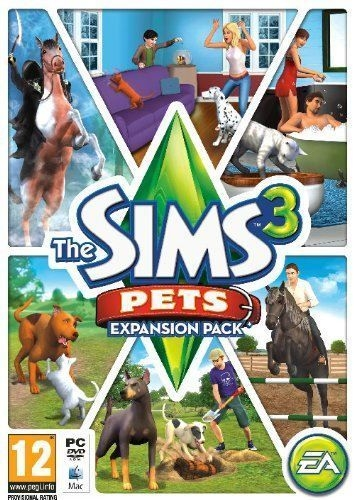 PC The Sims 3: Pets