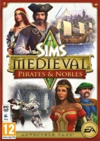 PC The Slims Medieval Pirates & Nobles