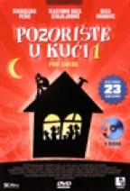 Pozorište u kući 1 (4 x DVD)