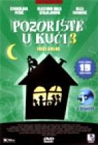 Pozorište u kući 3 (5 x DVD)