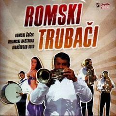 Romski trubači