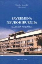 Savremena neurohirurgija - izabrana poglavlja