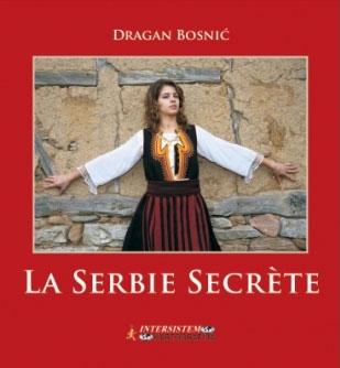 Skrivena Srbija - francuski
