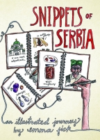 SNIPPETS OF SERBIA