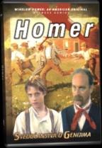 Svedočanstva o genijima - Homer