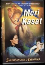 Svedočanstva o genijima - Meri Kasat