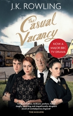 THE CASUAL VACANCY: TV TIE IN