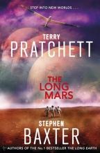 The Long Mars: (The Long Earth 3)