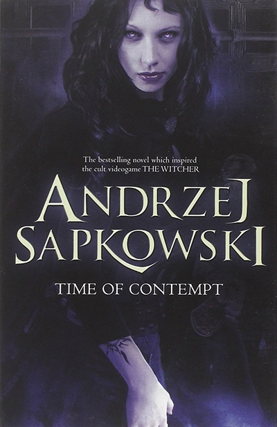 TIME OF CONTEMPT (WITCHER 2)