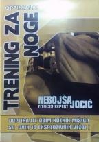 TRENING ZA NOGE