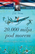 20.000 MILJA POD MOREM – 20.000 LEAGUES UNDER THE SEA