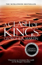 A Clash Of Kings (A Song Of Ice And Fire, Book 2)