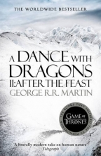 A Dance With Dragons: Part 2, After The Feast (A Song Of Ice And Fire, Book 5)