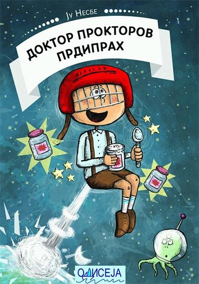DOKTOR PROKTOROV PRDIPRAH
