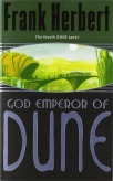 god emperor of dune the fourth dune novel