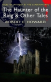 the haunter of the ring and other tales