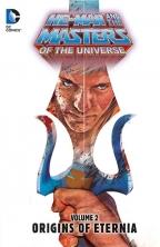 Masters Of The Universe Vol. 2 - Origins Of Eternia