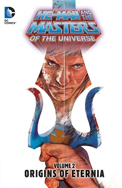 Masters Universe V2 Origins