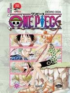 One Piece 9: Suze