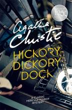 Poirot - Hickory Dickory Dock