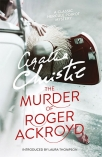 poirot the murder of roger ackroyd
