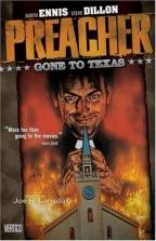 PREACHER VOL 1: GONE TO TEXAS