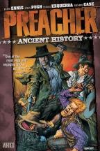 PREACHER, VOL 4: ANCIENT HISTORY