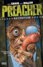 PREACHER, VOL 7: SALVATION