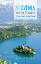 Slovenia And The Slovens