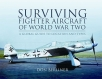 surviving fighter aircraft of world war two fighters - a global guide