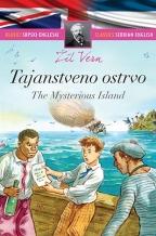 Tajanstveno ostrvo – The Mysterious Island