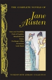 the complete novels of jane austen wordsworth library collection