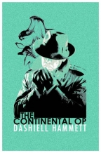 The Continental Op: Short Story Collection