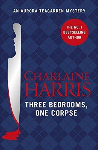 Three Bedrooms One Corpse Charlaine Harris Delfi Knji Are Sve Dobre Knjige Na Jednom Mestu