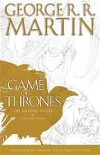 a game of thrones the graphic novel volume four