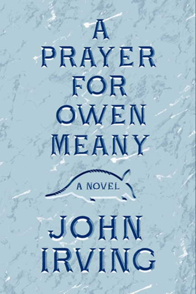 the existence of fate in a prayer for owen meany by john irving A prayer for owen meany (book) : irving, john : i am doomed to remember a boy with a wrecked voice--not because of his voice, or because he was the smallest person i ever knew, or even because he was the instrument of my mother's death, but because he is the reason i believe in god i am a christian because of owen meany.