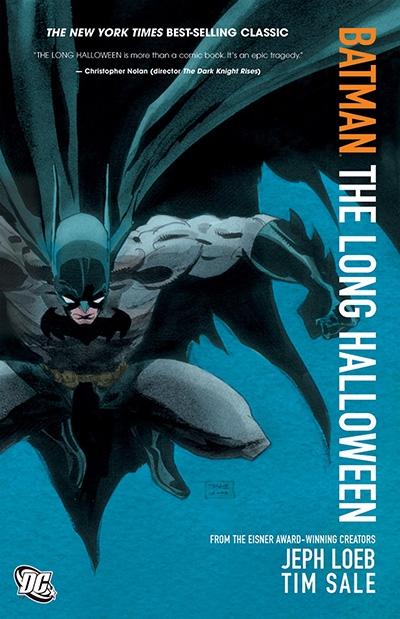 Batman: The Long Haloween