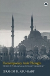 contemporary arab thought - studies in post - 1967 arab intellectual history