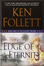 EDGE OF ETERNITY (CENTURY TRILOGY)