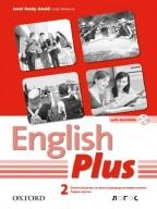ENGLISH PLUS 2 - RADNA SVESKA ZA 6. RAZRED